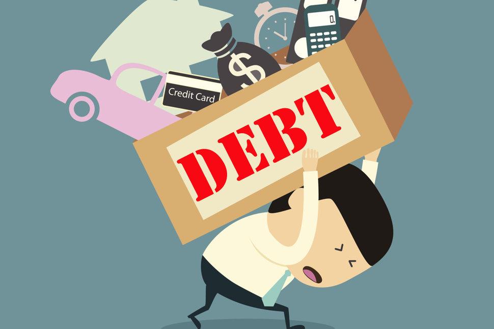 Debt A Burden Or Investment M3 Wealth Advisors