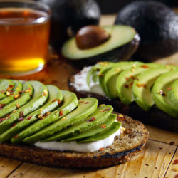 Saving for your future doesn't mean giving up avocado toast