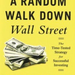 Beach Reading for this Summer: A Random Walk Down Wall Street: The Case for Passive Investment